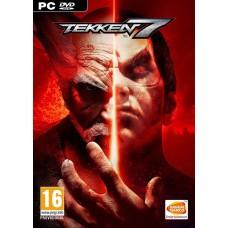 Tekken 7 PC Game with Eliza vampire DLC