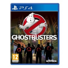 Ghostbusters PS4 Game