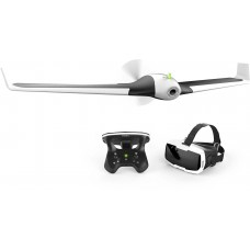 Parrot DISCO Fixed Wing Drone with Skycontroller 2 and Cockpit FPV Glasses