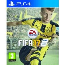 FIFA 17 - Standard Edition PS4 Game - EU Version