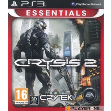 Crysis 2 Essentials Edition PS3 Game