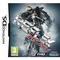 MX vs. ATV Reflex Nintendo DS Game