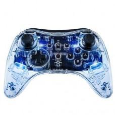 Afterglow Pro Controller Nintendo Wii U - Blue