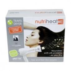 Nutri Heat 1690NH 1700W Travel Hairdryer