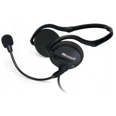 Microsoft LifeChat LX-2000 Foldable Headset