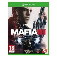 Mafia III Mafia3 Xbox One Game