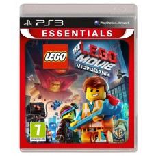Lego Movie The Videogame Essentials PS3 Game