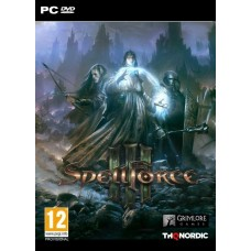 SpellForce 3 PC DVD Game
