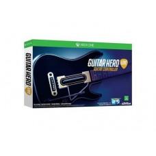 Guitar Hero 2015 Standalone Guitar Xbox One