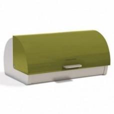 Morphy Richards 46248 Bread Bin Roll Top Green