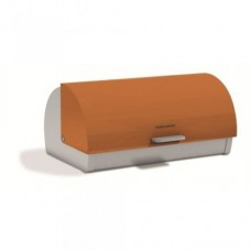 Morphy Richards 46247 Bread Bin Roll Top Orange