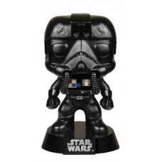 POP Vinyl Star Wars Tie-Fighter Pilot Bobble Head Collectors Figure