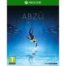 Abzu Video Game Xbox One