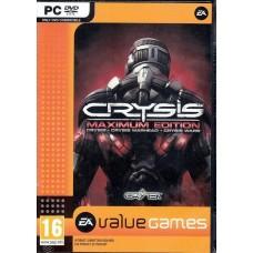 Crysis - Maximum Edition PC DVD