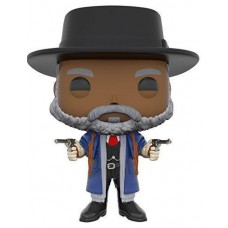 POP! Vinyl Hateful Eight  Marquis Warren Collectors Figure