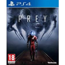 Prey PS4 Video Game