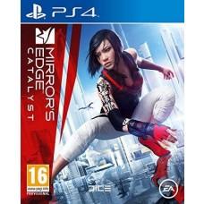 Mirror's Edge Catalyst PS4