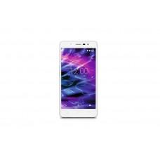 Medion S5004 Dual SIM-Free Smartphone - White 16gb Memory 1gb ram