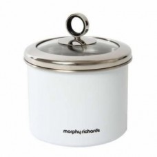 Morphy Richards 79003 Small Storage Canister White