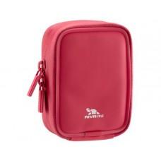 Rivercase Riva 1100 LRPU Antishock Digital Camera Case -  Pink
