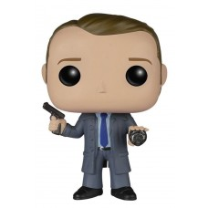 POP! Vinyl Gotham James Gordon Collectors Figure