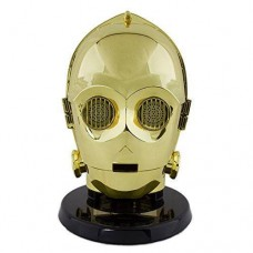 Star Wars C-3PO Bluetooth Speaker Gold - Officially Licensed