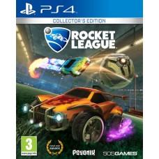 Rocket League Collectors Edition PS4 Game