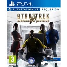 StarTrek Bridge Crew PSVR Game