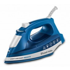 Russell Hobbs Light Easy Brights Iron 2400W (Model 24830)