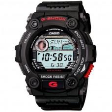 Casio G-Shock Mens Digital Resin Strap Watch G7900-1ER