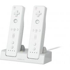 Speedlink Jazz USB Charger for Nintendo Wii U/Nintendo Wii White - SL-3406-WE