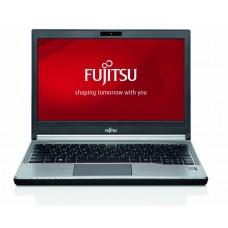 Fujitsu Lifebook E733 Core i7 3632QM 2.2GHz 8GB 256GB SSD DVDRW 13.3 inch HD Int