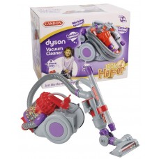 Casdon DC22 Vacuum Cleaner Hoover - Cleaning Little Helper Role Play Kids Toy