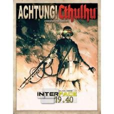Achtung! Cthulhu  Interface 19.40 - Book