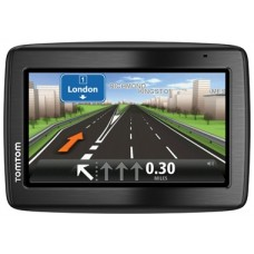 TomTom Via 135 UK and Ireland M Satelite Navigation System