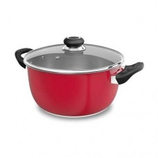 Morphy Richards 46551 24cm Casserole and Glass Lid