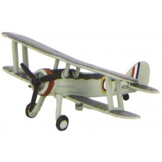 Wings of Glory Expansion Burges Gloster Sea Gladiator Model
