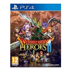 Dragon Quest Heroes II PS4 Game