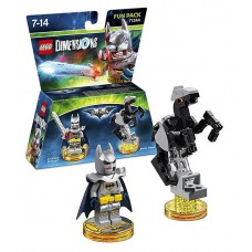 Lego Dimensions Batman Movie Fun Pack