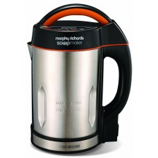 Morphy Richards 48822 Stainless steel Soup Maker