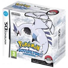 Pokemon SoulSilver Version Nintendo DS