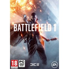 Battlefield 1 PC Download - Code in a box