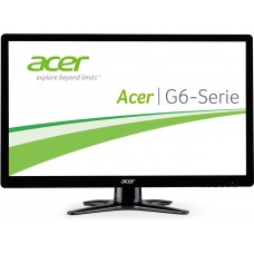 Acer 58cm (23 inch) Wide 16:9 LED FHD 5ms Black EcoDisplay Monitor