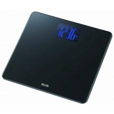 Tanita HD366 Digital Designer Glass Bathroom Scale - Black