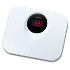 Tanita Compact Digital Bathroom Scale - White (HD-394)