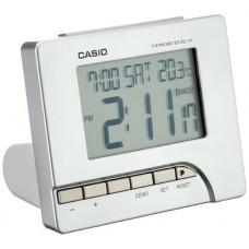 Casio Digital Alarm Clock Wake Up Timer (DQ747-8EF)