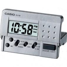 Casio LED Digital Travel Clock (PQ-10D-8)