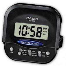 Casio Digital Beep Alarm Clock - Black (DQ583-1)