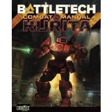 BattleTech Combat Manual: House Kurita