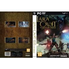 Lara Croft and the Temple of Osiris PC Game